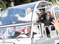 Papa Francesco a Cagliari - 22 Settembre 2013 - ParteollaClick