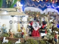 Lo straordinario Presepe di Maurizio Deiana e suo fratello Felice - Natale 2013 - Donori - ParteollaClick
