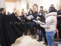 Rassegna Cori Polifonici Parrocchiali della Forania Dolianova Sinnai - 5 Gennaio 2014 - Chiesa San Giorgio Vescovo - Donori - ParteollaClick