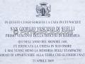 Cammino di San Giorgio Vescovo da Suelli a Cagliari - 17, 18 e 19 Ottobre 2014 - ParteollaClick