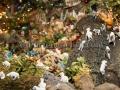Il pittoresco Presepe di Signora Antonietta Deiana - Natale 2014 - Serdiana - ParteollaClick