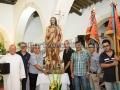 Festa San Giovanni Battista - Settimo San Pietro - 24 e 25 Giugno 2015 - ParteollaClick