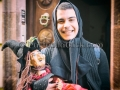 Carnevale 2016 S'Attittidu e Giolzi - Bosa - 9 Febbraio 2016 - ParteollaClick