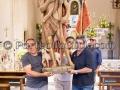 San Giovanni Battista - Settimo San Pietro - 23, 24, 25 e 26 Giugno 2016 - ParteollaClick
