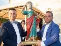 San Pietro Apostolo - Settimo San Pietro - 4 Settembre 2016 - ParteollaClick