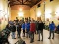 Ottava Edizione Sa Castangia Arrostia - Donori - 8 Dicembre 2017 - ParteollaClick