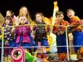 Carnevale Cambas de Linna 2018 - Guspini - 13 Febbraio 2018 - ParteollaClick
