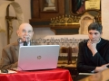 Presentazione Cronotassi dei Sacerdoti di Donori dal 1629 al 2018 - Donori - 20 Aprile 2018 - ParteollaClick