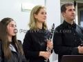 Concerto di Natale del Circolo Musicale Parteollese - 9 Dicembre 2018 - Dolianova - ParteollaClick