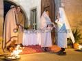 Sacra rappresentazione del PRESEPE VIVENTE - Donori - 29 Dicembre 2019 - ParteollaClick