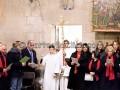 Prima visita di S. E. Monsignor Giuseppe Baturi - Dolianova - 11 Gennaio 2020 - ParteollaClick