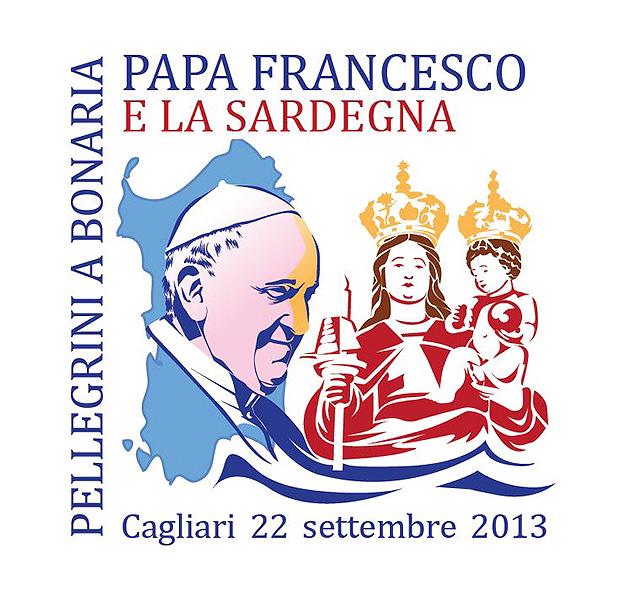 PAPA Francesco a Cagliari - 22 Settembre 2013 | ParteollaClick