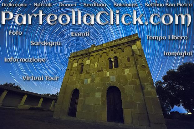 Calendario Eventi ParteollaClick