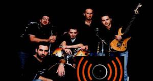 Foto di Gruppo della Band Condizione Sonore