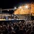 Foto al Concerto Carmina Burana del Teatro Lirico di Cagliari a Su Nuraxi - Barumini - 5 Agosto 2014 - ParteollaClick