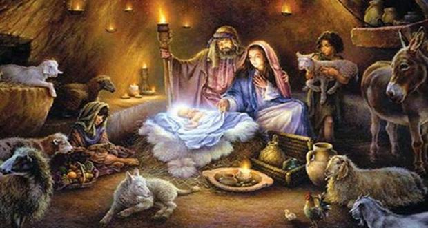 Immagini Natale Presepe.La Storia Di Natale E Il Presepe Vivente Dolianova 18 E