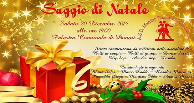 Donori saggio di natale 2014 della scuola di ballo mambo - Felicitaciones de navidad cristianas ...