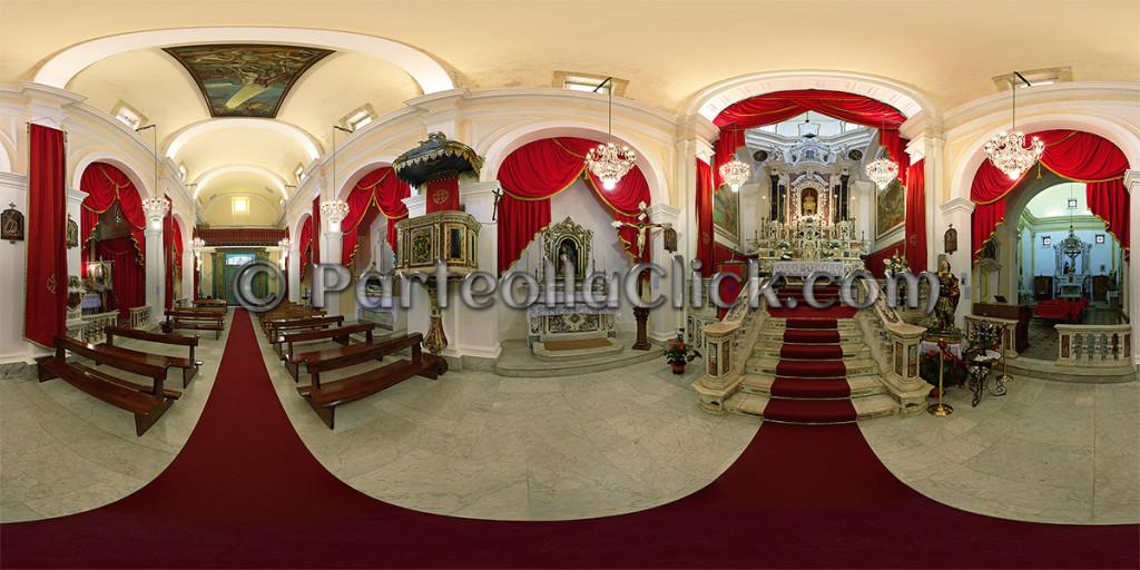 Cagliari: Virtual Tour nella Chiesa e Cripta di Sant'Efisio