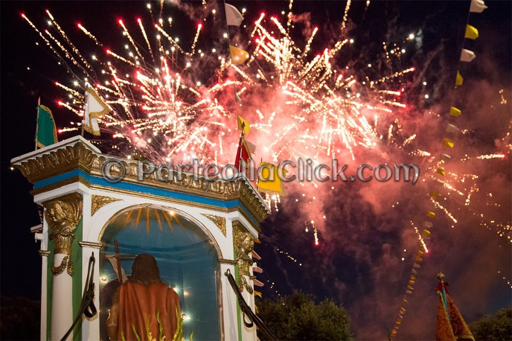 132 Festa San Giovanni Battista - Settimo San Pietro - 24 e 25 Giugno 2015 - ParteollaClick