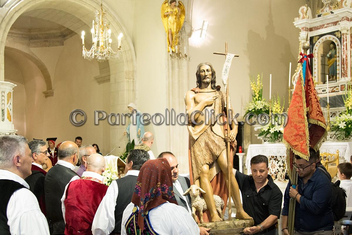 134 Festa San Giovanni Battista - Settimo San Pietro - 24 e 25 Giugno 2015 - ParteollaClick