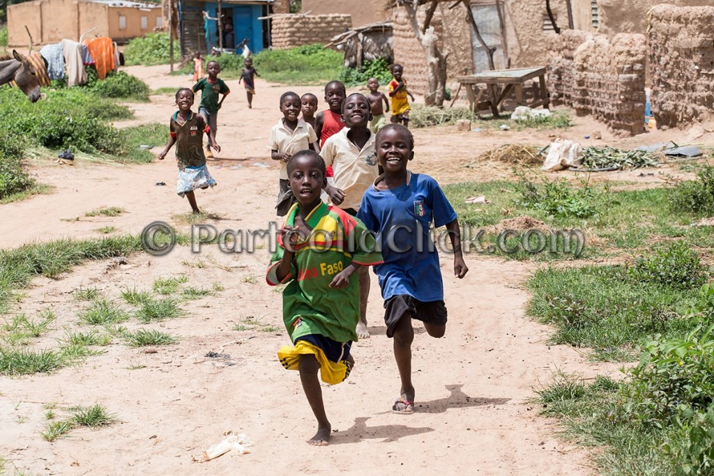012 Ouagadougou, la Sardegna abbraccia l'Africa - Burkina Faso - Settembre 2015 - ParteollaClick