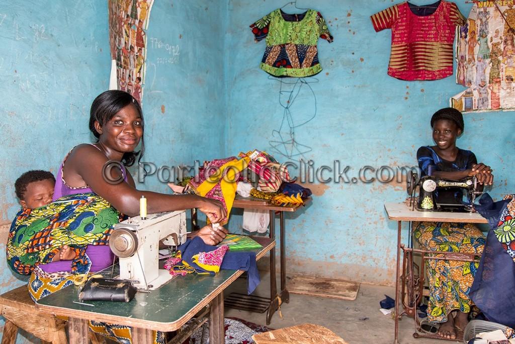 324 Ouagadougou, la Sardegna abbraccia l'Africa - Burkina Faso - Settembre 2015 - ParteollaClick