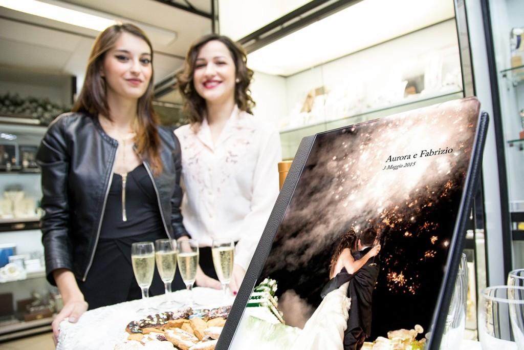 066 ParteollaClick Wedding e Gioielleria Saba insieme per gli sposi - Dolianova, Corso Repubblica 72