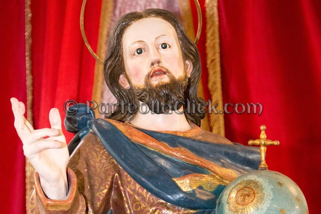 001 Festa del SS.Salvatore e Sant'Efisio Martire - Serdiana - 11 Maggio 2015 - ParteollaClick