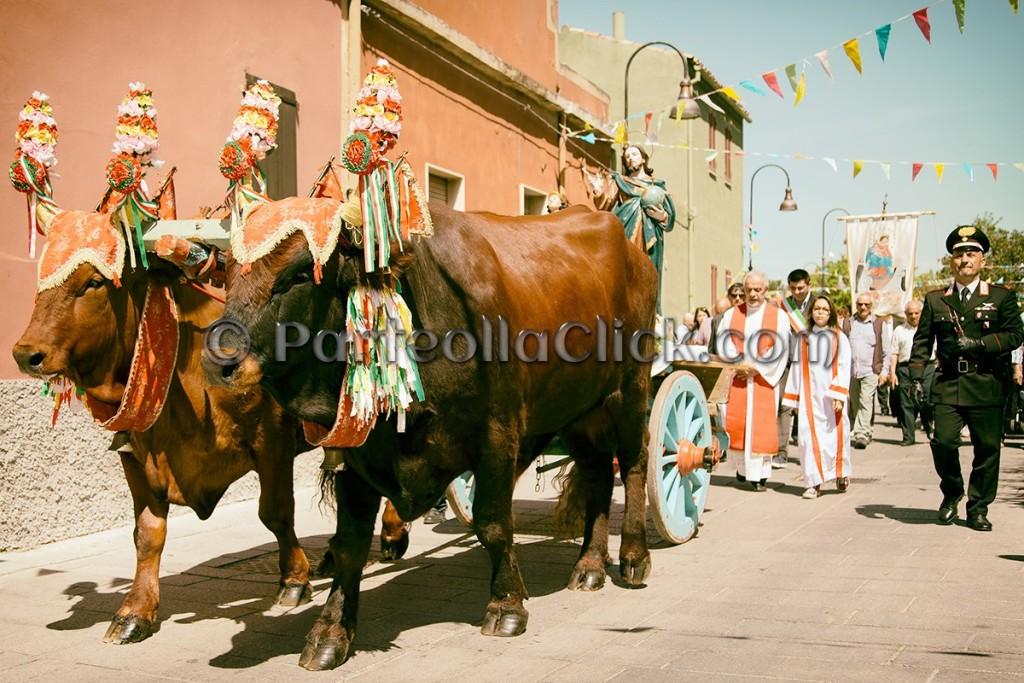 008 Festa del SS.Salvatore e Sant'Efisio Martire - Serdiana - 11 Maggio 2015 - ParteollaClick