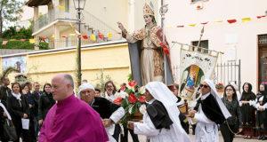 Foto Festa Patronale San Giorgio Vescovo 2016 - Donori - 24 Aprile 2016 - ParteollaClick