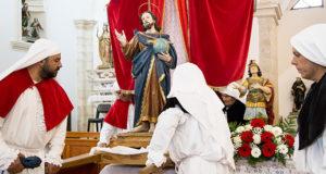Foto alla Festa Patronale Santissimo Salvatore - Serdiana - 8 Maggio 2016 - ParteollaClick
