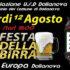 Banner Festa della Birra 2016 in Piazza Europa - Dolianova - 12 Agosto 2016 - ParteollaClick