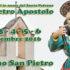 Banner Festeggiamenti in onore del Santo Patrono San Pietro Apostolo 2016 - Settimo San Pietro, Chiesa di San Pietro Apostolo - Dal 2 al 6 Settembre 2016 - ParteollaClick