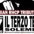 Live Music con i Tribù Chili Peppers presso Il Terzo Tempo agli impianti sportivi comunali - Soleminis - Sabato 27 Agosto 2016 alle ore 22 - ParteollaClick - 620X330
