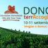 Banner Donori TerrAccogliente, due giornate dedicate alla visita del territorio tra Bingias e Domus de Donori - 10 e 11 Settembre 2016 - ParteollaClick