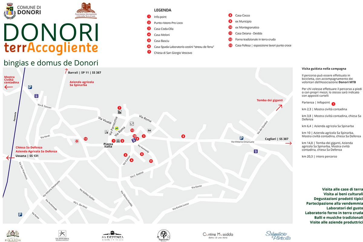 Cartina Sardegna Ussana.Donori Terraccogliente Donori 10 11 Settembre 2016 Kalariseventi Comkalariseventi Com