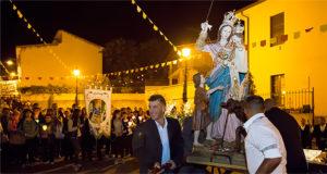 Foto a Nostra Signora della Difesa - Donori - 19 Settembre 2016 - ParteollaClick