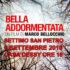 Banner Proiezione del Film Bella Addormentata di Marco Baellocchio e dibattito con Beppino Englaro - Settimo San Pietro - 6 Settembre 2016 - ParteollaClick