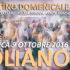 Banner Inaugurazione Mercatino Domenicale Fainas - Dolianova - 9 Ottobre 2016 - ParteollaClick