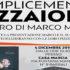 Banner Presentazione del libro Semplicemente Pizzaiolo di Marco Mulas - Barrali, Casa Maxia - 4 Dicembre 2016 - ParteollaClick