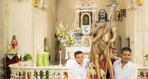 Foto San Giovanni Battista - Settimo san Pietro - 23, 24, 25 e 26 Giugno 2016 - ParteollaClick