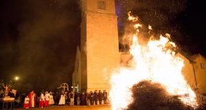 Foto alla Festa di San Sebastiano Martire 2017 - Donori - 20 Gennaio 2017 - ParteollaClick