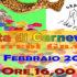 Banner Festa di Carnevale 2017 per ragazzi e bambini - Dolianova, Oratorio San Pantaleo - 28 Febbraio 2017 - ParteollaClick
