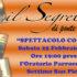 Banner Il Segreto di Ponte Becciu 2, spettacolo comico in Oratorio - Settimo San Pietro - 25 Febbraio 2017 ore 19 - ParteollaClick