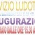 Banner Inaugurazione Servizio Ludoteca per bambini dai 6 ai 10 anni - Ludoteca di Barrali - 13 Febbraio 2017 - ParteollaClick