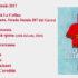 Banner Presentazione del libro L'Oltraggio della Sposa di Ottavio Olita - Comunità La Collina, Serdiana - 22 Febbraio 2017 - ParteollaClick