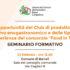 Banner Seminario sulla costituzione del Club di Prodotto Parteolla, approfondimento Food in Tour - Barrali - Mercoledì 22 Febbraio 2017 - ParteollaClick