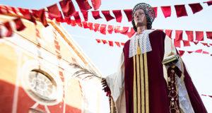 Foto al Simulacro di Sant'Antioco - 658ª Festa di Sant'Antioco - 29, 30 Aprile e 1 Maggio 2017 - ParteollaClick