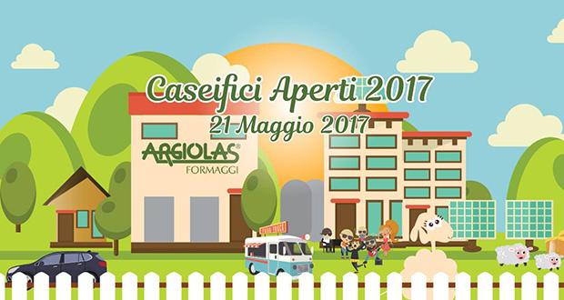 Baner Argiolas Formaggi Caseifici Aperti 2017 - Dolianova - Domenica 21 Maggio 2017 - ParteollaClick