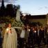 Foto alla Fiaccolata del Centenario delle Apparizioni di Fatima - Dolianova, San Pantaleo - 13 Maggio 2017 - ParteolalClick